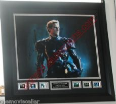 "CHARLIE HUNNAM SIGNED ""PACIFIC RIM"" SIGNED FRAMED LARGE 11x14 photo"